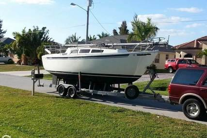 S2 Yachts for sale in United States of America for $7,500 (£5,749)