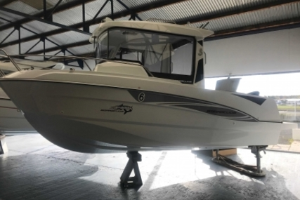 Beneteau Barracuda 6 for sale in France for €43,500 (£37,832)