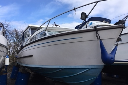 Foster Classic 27 for sale in United Kingdom for £11,500