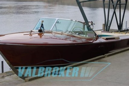 Riva Olympic for sale in Italy for €85,000 (£74,599)
