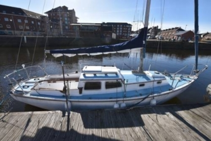 TRIDENT MARINE TRIDENT 24 for sale in United Kingdom for £2,900