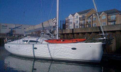 Image of Elan Yachts Impression 434 for sale in United Kingdom for £122,000 Isle of Wight, United Kingdom