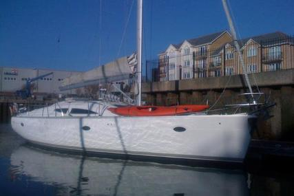 Elan Yachts 434 Impression for sale in United Kingdom for £ 122.000