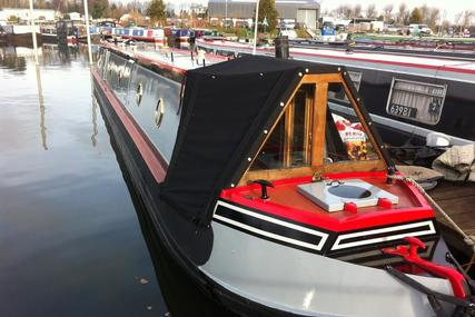 JD Narrowboats Gardner 2LW for sale in United Kingdom for £48,995