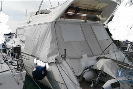 Princess 420 for sale in Italy for €159,000 (£139,165)