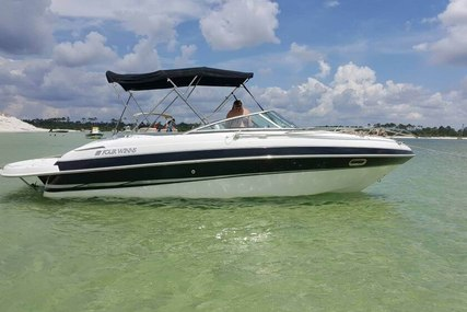 Four Winns Sundowner 225 for sale in United States of America for $18,000 (£12,853)