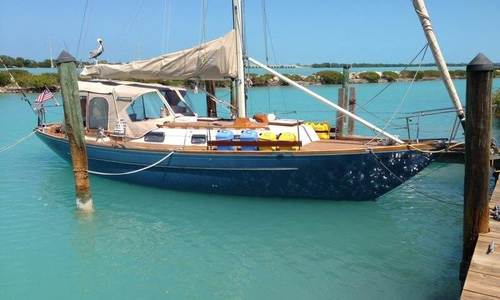 Image of C & C Yachts 36 for sale in United States of America for $57,475 (£44,602) Marathon, Florida, United States of America