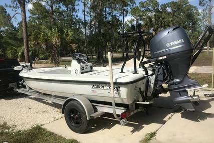 Action Craft 16 Flats Pro for sale in United States of America for $32,300 (£22,995)