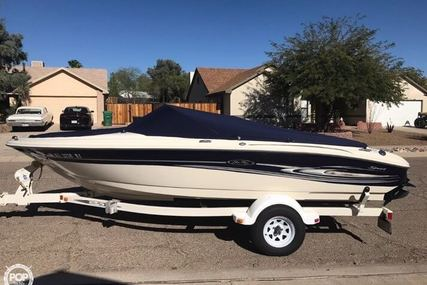 Sea Ray 180 Sport for sale in United States of America for $17,500 (£13,325)