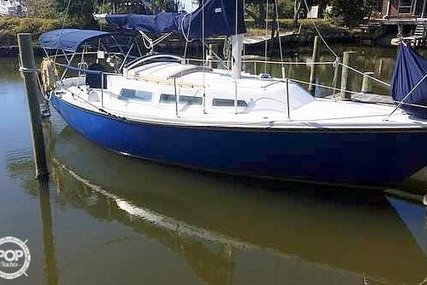 Catalina 27 sloop for sale in United States of America for $13,900 (£10,789)