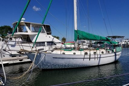 Westsail 43 for sale in United States of America for $111,000 (£79,471)