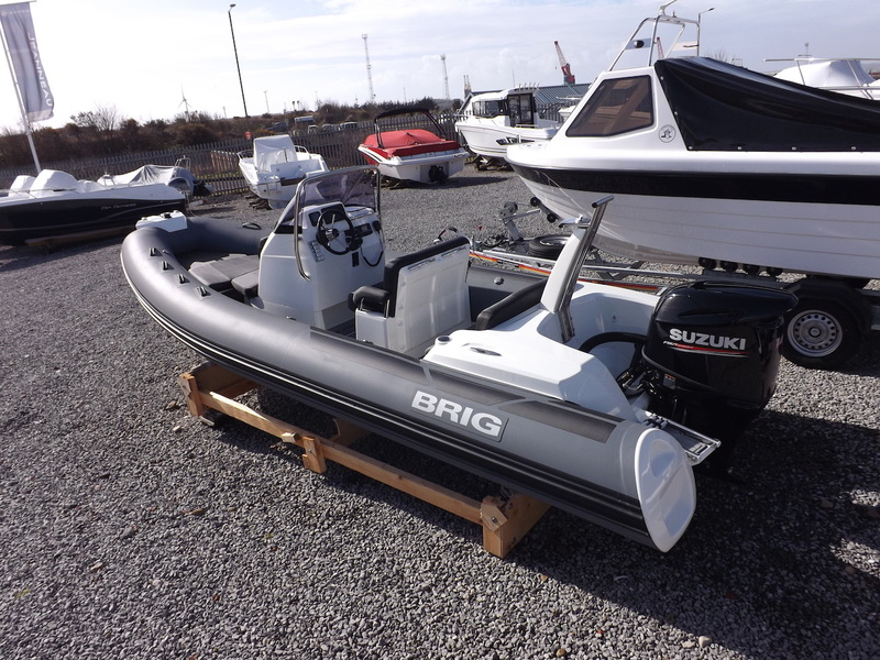Brig Eagle 6 for sale in United Kingdom for 40 235 £