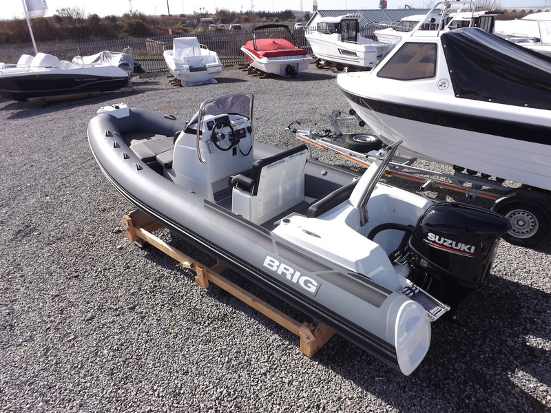 Brig Eagle 6 for sale in United Kingdom for £40,235