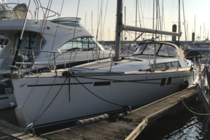 Wauquiez Centurion 40 S2 for sale in France for €268,000 (£240,053)