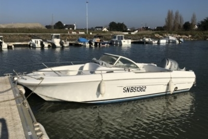 Beneteau Ombrine 630 for sale in France for €12,000 (£10,545)