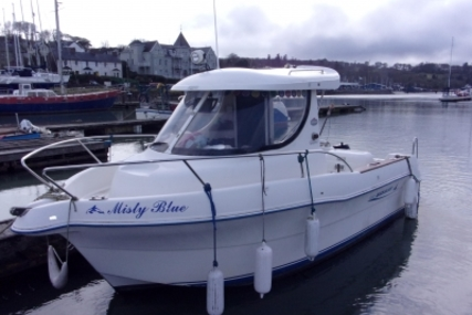 Quicksilver 630 Pilothouse for sale in Ireland for €22,950 (£20,065)