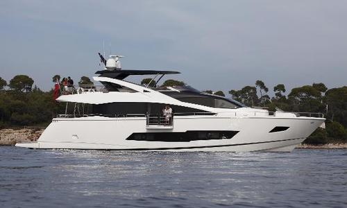 Image of Sunseeker 86 Yacht for sale in Cyprus for £3,650,000 Limasol, Cyprus