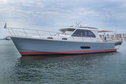 Grand Banks Eastbay 44 for sale in United States of America for 1100000 $ (779026 £)