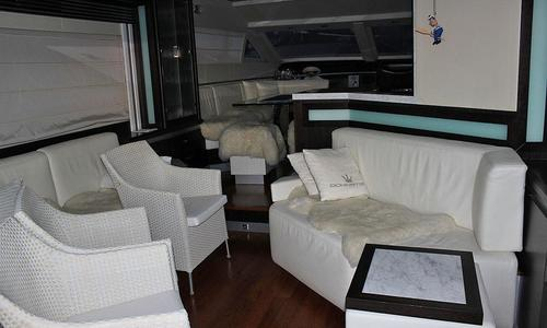 Image of Dominator 620S for sale in Montenegro for 700.000 € (613.191 £) Bar, , Montenegro