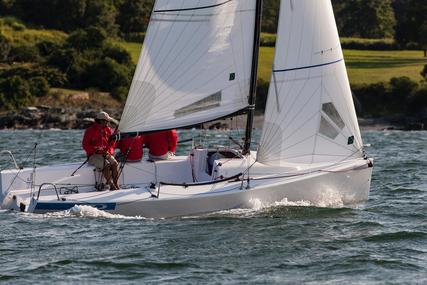 J Boats J/70 for sale in United Kingdom for 44994 € (39335 £)