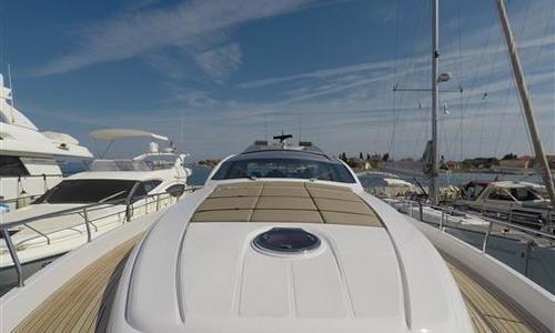 Image of Pershing 74 for sale in Croatia for €2,450,000 (£2,145,284) Novigrad, , Croatia