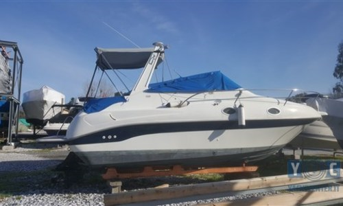 Image of Capelli Onix 24 for sale in Italy for €22,000 (£19,333) Liguria, Italy