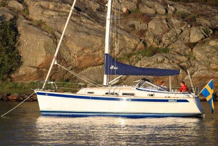 Hallberg-Rassy 310 for sale in United Kingdom for £117,500