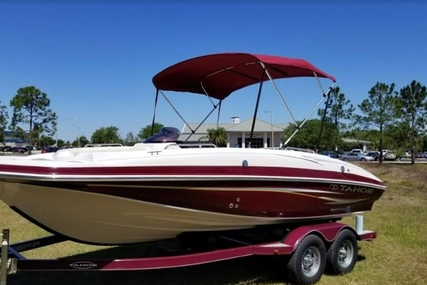 Tahoe 215 Xi for sale in United States of America for $23,000 (£17,594)