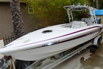 Zero Tolerance 27 for sale in United States of America for $33,400 (£23,849)