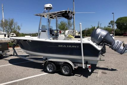 Sea Hunt Ultra 211 for sale in United States of America for $39,500 (£30,077)