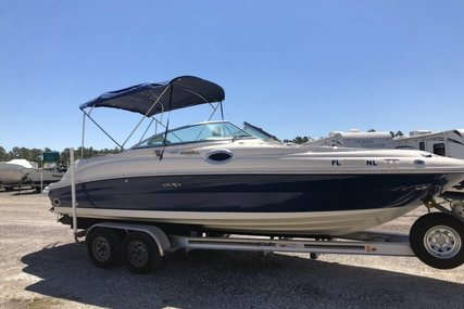 Sea Ray 240 Sundeck for sale in United States of America for $30,000 (£23,365)