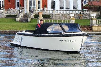 Corsiva 590 Tender for sale in United Kingdom for £17,000