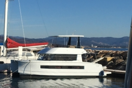 Fountaine Pajot MY 37 for sale in France for €420,000 (£371,698)