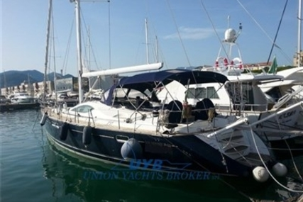 Jeanneau Sun Odyssey 54 DS for sale in Italy for €230,000 (£201,473)