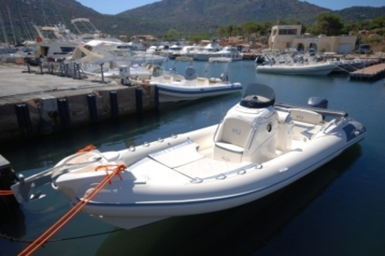 Nuova Jolly 25 Prince for sale in France for €74,000 (£64,916)