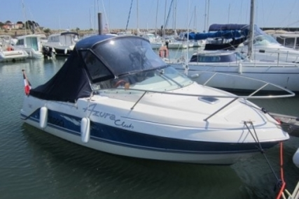 Kelt AZURA 570 for sale in France for €9,000 (£8,050)