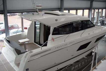 Prestige 420s for sale in United Kingdom for £350,000