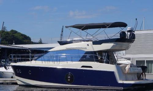 Image of Beneteau MC5 for sale in United States of America for $1,217,449 (£866,740) Seattle, WA, United States of America