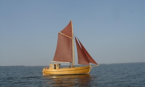 Image of Custom Gaff Cutter for sale in Germany for €285,000 (£250,863) BALTIC SEA, Germany