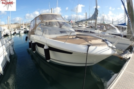 Jeanneau Cap Camarat 8.5 WA for sale in France for €59,000 (£51,625)
