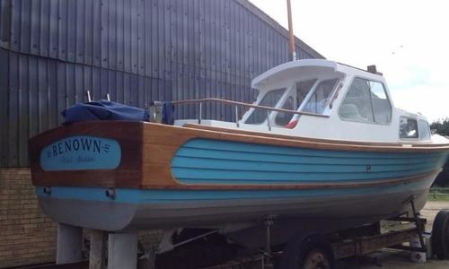 Image of Classic Nelson 32 TSMY for sale in United Kingdom for £23,000 Chelmsford, Essex, , United Kingdom