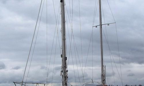 Image of Classic Kim Holman Sovereign Ketch for sale in United Kingdom for £25,000 Chelmsford, Essex, , United Kingdom