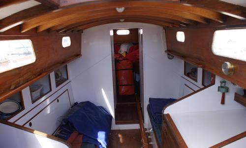 Image of Classic Buchanan Viking sloop for sale in United Kingdom for £19,250 Plymouth, Devon, , United Kingdom