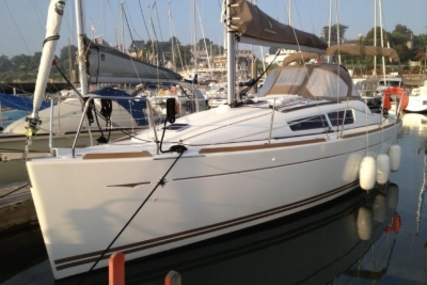 Jeanneau Sun Odyssey 30 I for sale in France for €46,000 (£41,174)