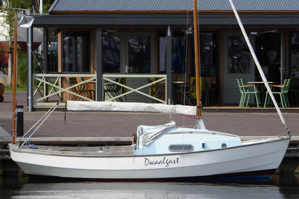 Drascombe Drifter 22 for sale in Netherlands for €12,900 (£11,219)