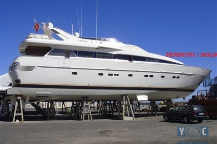 Admiral MY 28m for sale for sale in France for €632,000 (£554,990)