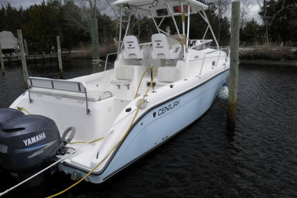 Century 3200 WA for sale in United States of America for $56,900 (£44,882)