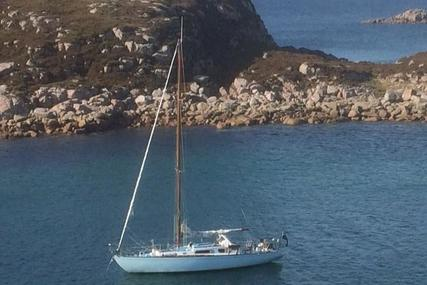 Classic Francis Jones Bermudan Sloop for sale in Ireland for £19,950