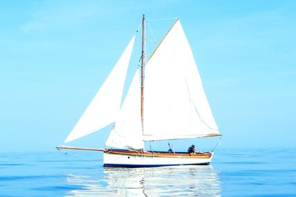 Traditional Gaff Cutter Working Boat for sale in United Kingdom for £12,750