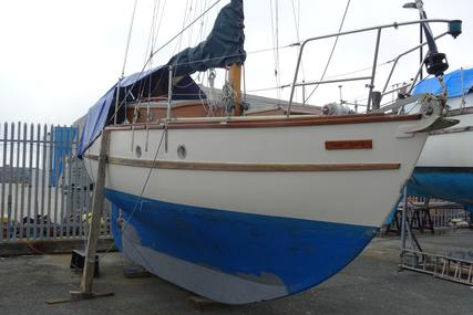 Classic 5 Ton Hillyard for sale in United Kingdom for £6,000